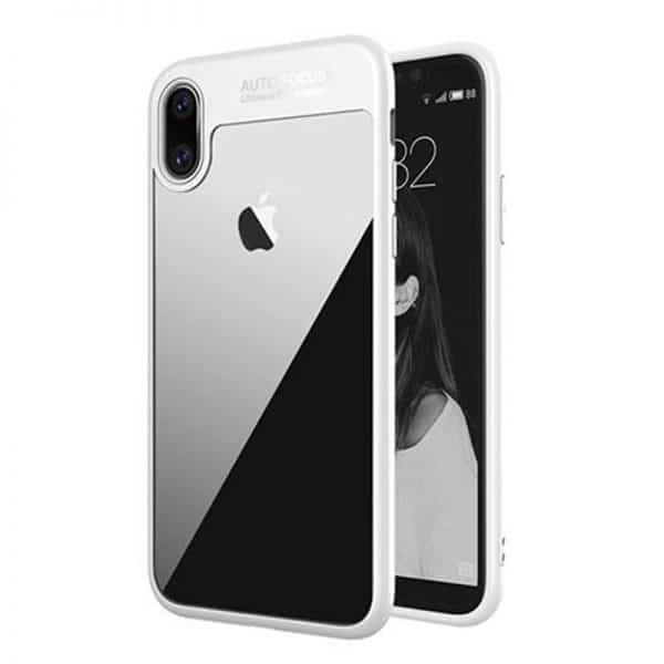 Crystal phone case for iPhone
